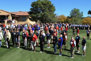 Pinnacle Peak Country Club 5th Annual Event